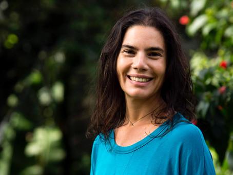 Constelaciones, órdenes del amor y autocuidado: Entrevista con Agustina Menchaca.