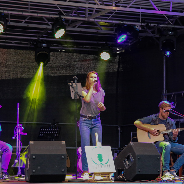 Pfingstfest Brüggen, 07.06.2019