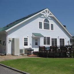 特注調色のハイブリッド外壁塗装と、ミラノグリーン色の大屋根塗装です