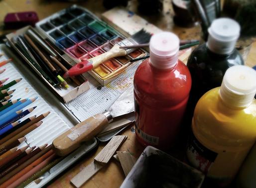 Quel cours d'art plastique est fait pour moi ?