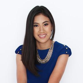 Lisanne Tumang