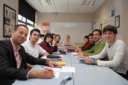 CES adult-courses