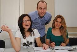 CES teacher-courses