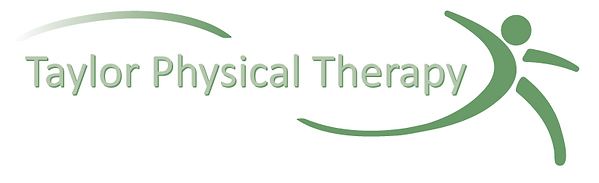 Taylor Physical Therapy Logo