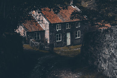 Maison dans les bois