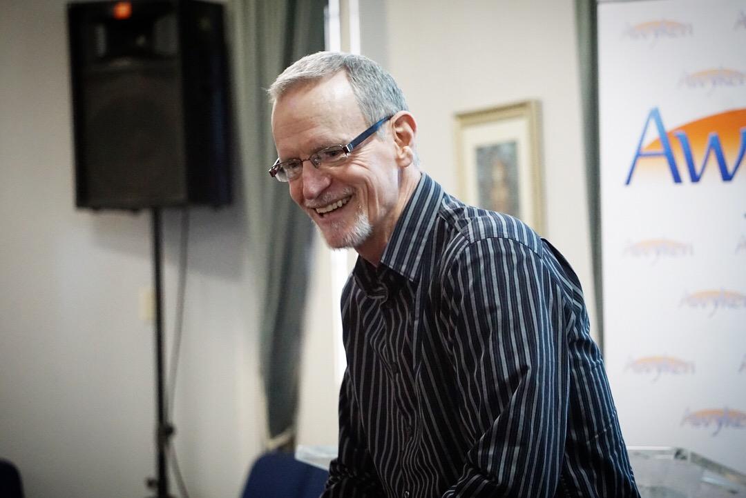 David Kobelin