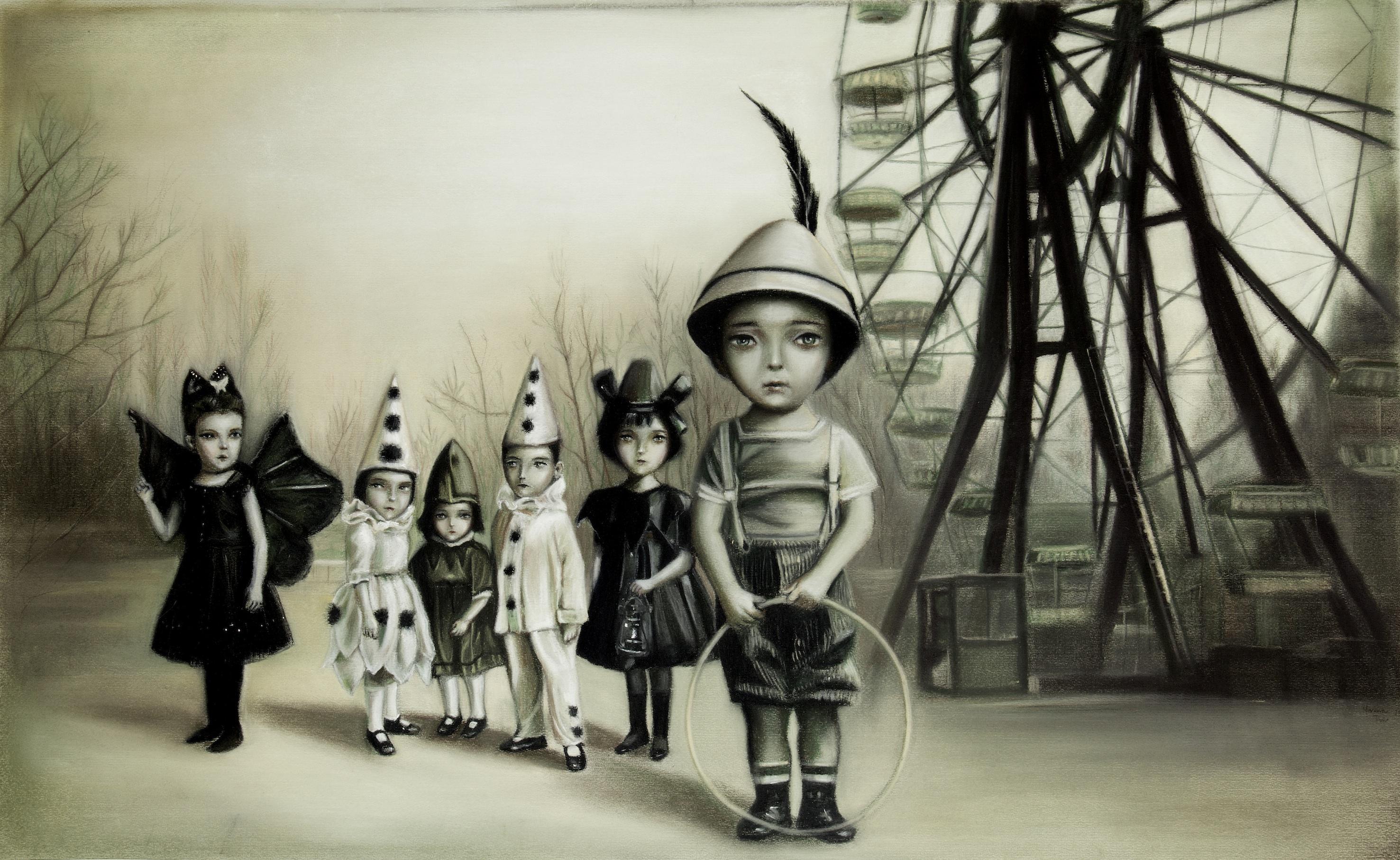 Amusement Park 2015