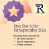 Etsy Star Seller - Radhe Gems - Natural Loose Diamond Store