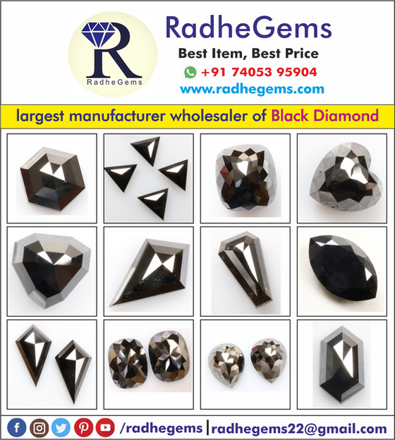 What is Black Diamond?