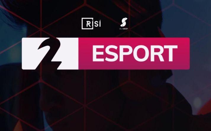 Stöð 2 eSport