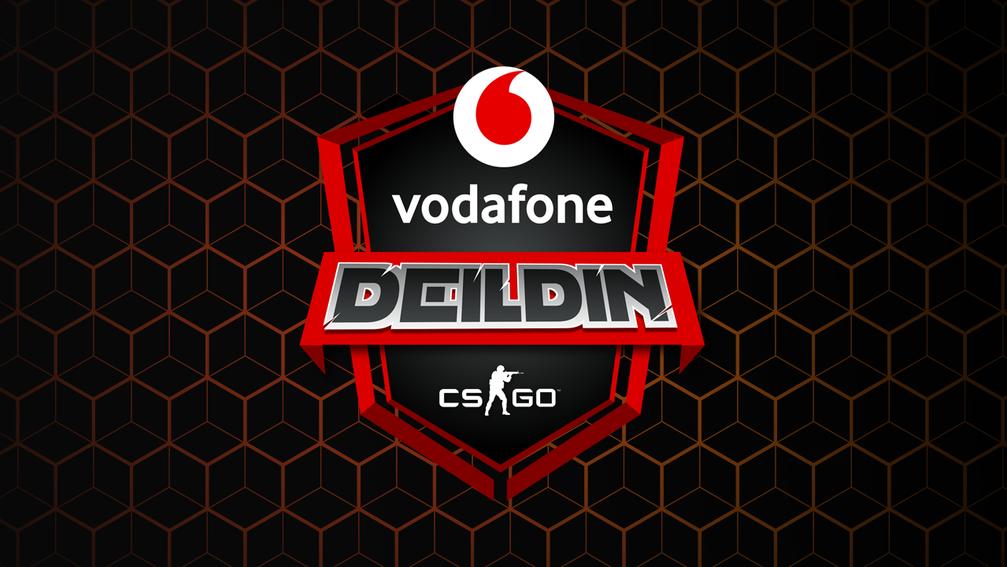 Vodafone deildin
