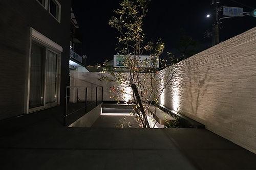 ホテルライク ガ-デン