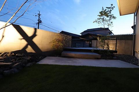 庭 おしゃれ 名古屋