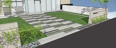 外構・お庭のデザイン事務所