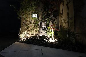 外構 施工事例 名古屋