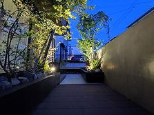 名古屋 お庭 リフォ-ム