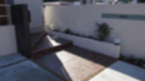 階段の形状で使いやすくなる階段