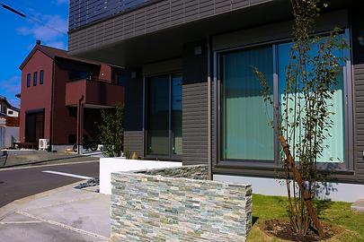 お庭の設計施工ショップ リム