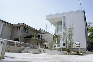 名古屋の無印の家がいこう外構施工事例 人気の外構ショップL.I.M(リム)