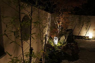 名古屋の和庭園施工事例