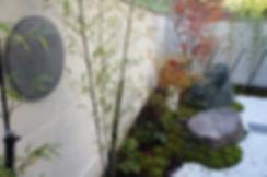 愛知の和庭園 お庭のリフォーム