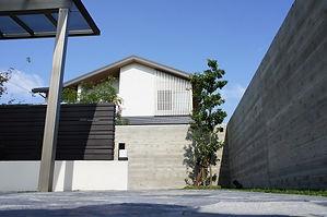 名古屋で人気の積水ハウス外構施工事例 エクステリアショップL.I.M(リム)