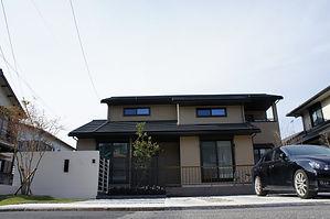 名古屋のダイワハウス外構施工事例 小牧のエクステリア業者L.I.M(リム)