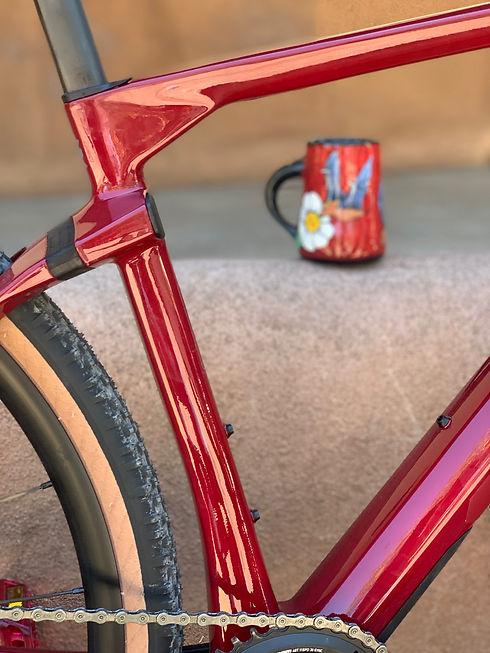 Mellow Velo carbon fiber bikes for sale