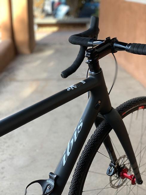 Mellow Velo Ibis bike dealer New Mexico