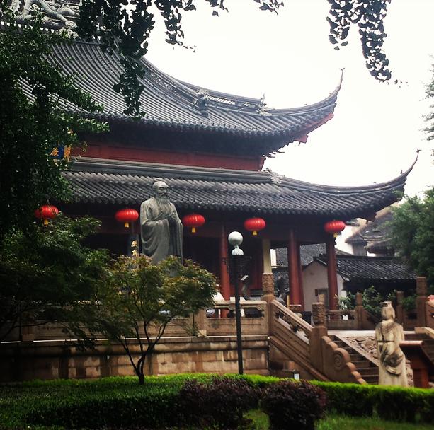 Retour sur ma formation en Chine et l'application de mes apprentissages en clinique