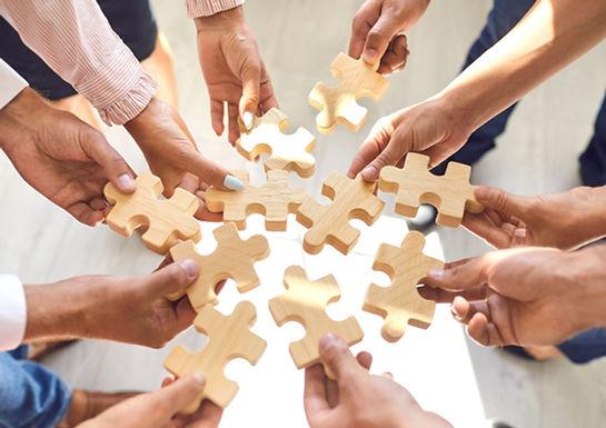 מנהיגות במרחבים משותפים