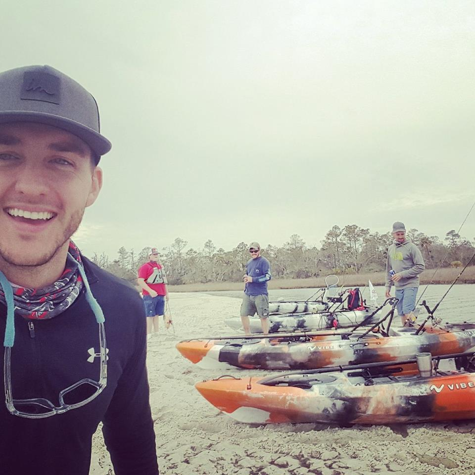 kayak rentals little tybee