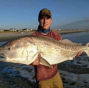 savannah biggest fishing tournament redfish