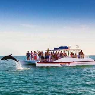 Key West Affordable Boat Weddings