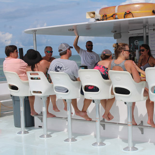 Affordable & Luxury Key West Boat Weddings & Receptions - Weddings On The Water Key West 855-539-9333
