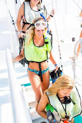 Snorkeling Activity Key West Florida