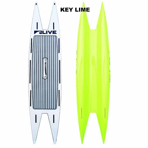 L2Fish Board - Key Lime