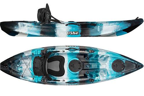 Vibe Skipjack 90 Kayak Package