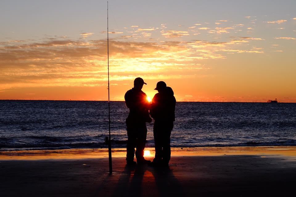 tybee fishing co surf fishing