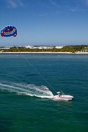 Parasail Wedding Activity Key West