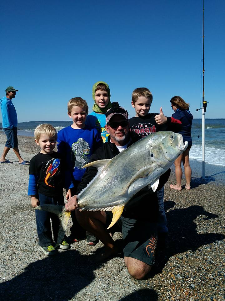 tybee fishing company fishing tournament