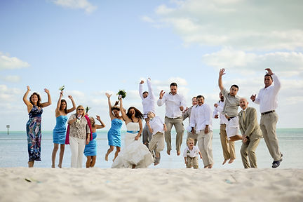 Best Key West Beach Wedding On The Water