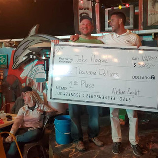 tybee island redfish fishing tournament