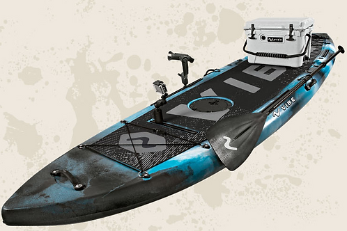 Vibe Maverick 120 SUP Angler Package
