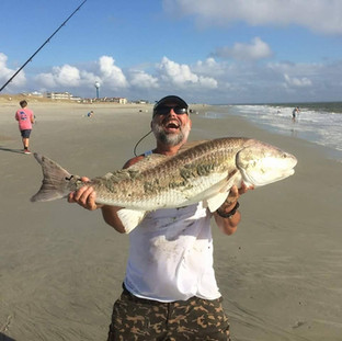 tybee island redfish tournament