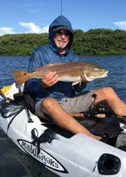 tybee fishing co redfish summer slam