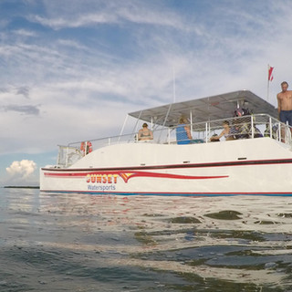 Catamaran Key West