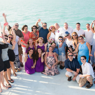 boat party key west