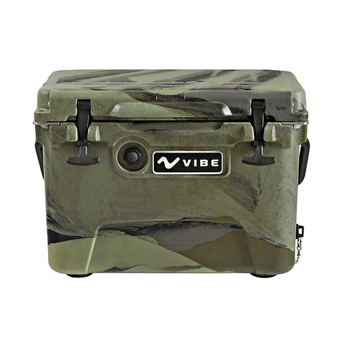 Vibe Element 20 Cooler - Hunter Camo
