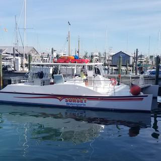 Affordable Catamaran Key West